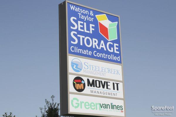 Watson & Taylor Self Storage - Belt Line 4015 Belt Line Road Addison, TX - Photo 2