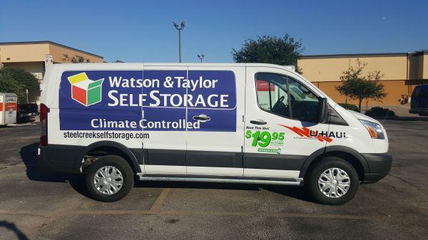 Watson & Taylor Self Storage - Belt Line 4015 Belt Line Road Addison, TX - Photo 15