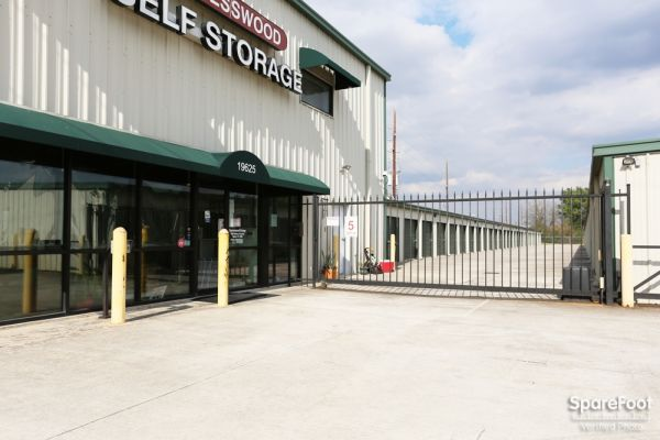 Cypresswood Self Storage - A Watson and Taylor Property 19625 Hickory Twig Way Spring, TX - Photo 0