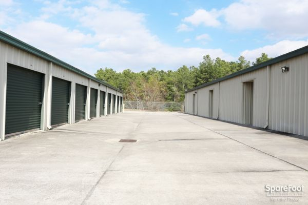 Cypresswood Self Storage - A Watson and Taylor Property 19625 Hickory Twig Way Spring, TX - Photo 4