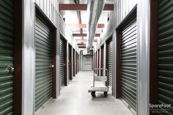Cypresswood Self Storage - A Watson and Taylor Property 19625 Hickory Twig Way Spring, TX - Photo 6