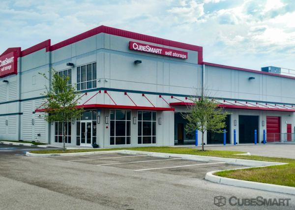 CubeSmart Self Storage - Riverview 12902 U.s. 301 Riverview, FL - Photo 0