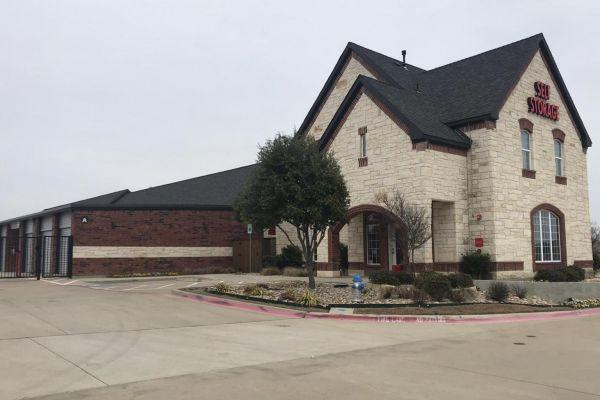 McKinney Self Storage 3920 Ridge Road Mckinney, TX - Photo 1