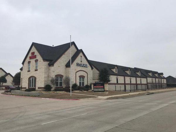McKinney Self Storage 3920 Ridge Road Mckinney, TX - Photo 0