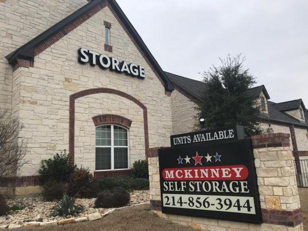 McKinney Self Storage 3920 Ridge Road Mckinney, TX - Photo 5