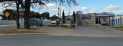 Watson & Taylor Self Storage - East Austin 6330 Harold Court Austin, TX - Photo 4