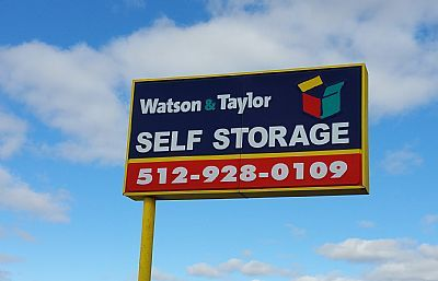 Watson & Taylor Self Storage - East Austin 6330 Harold Court Austin, TX - Photo 6
