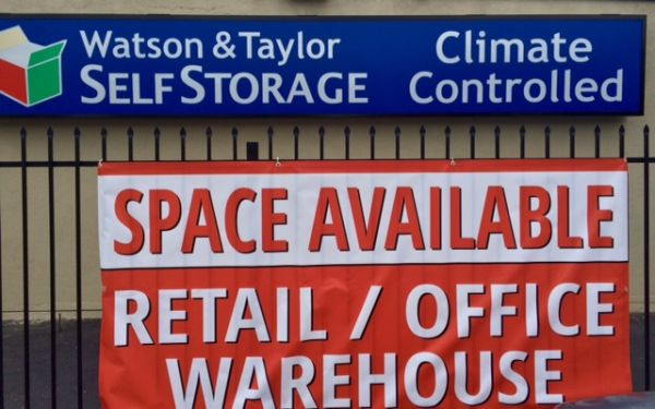 Watson & Taylor Self Storage - North Austin 11712 North Lamar Boulevard Austin, TX - Photo 1