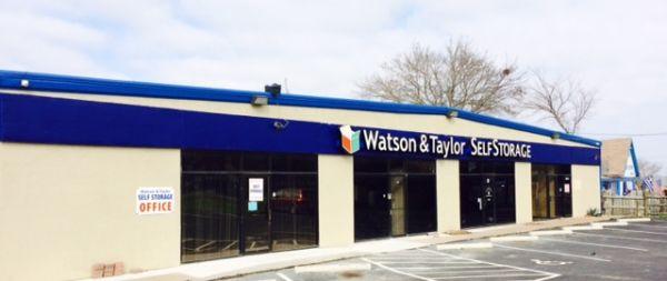 Watson & Taylor Self Storage - North Austin 11712 North Lamar Boulevard Austin, TX - Photo 2