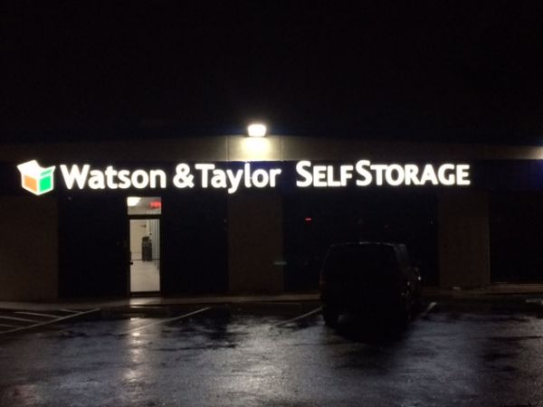 Watson & Taylor Self Storage - North Austin 11712 North Lamar Boulevard Austin, TX - Photo 4