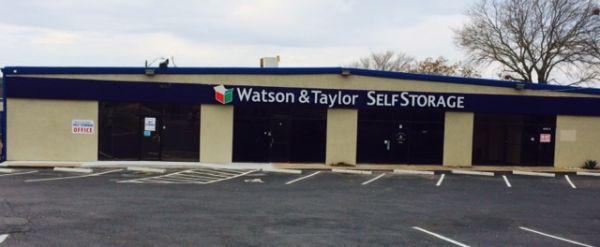 Watson & Taylor Self Storage - North Austin 11712 North Lamar Boulevard Austin, TX - Photo 6