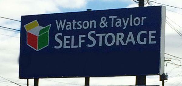 Watson & Taylor Self Storage - North Austin 11712 North Lamar Boulevard Austin, TX - Photo 11
