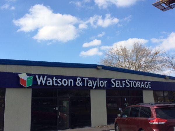 Watson & Taylor Self Storage - North Austin 11712 North Lamar Boulevard Austin, TX - Photo 17