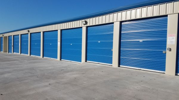Watson & Taylor Self Storage - Zarzamora 13923 Southwest Loop 410 San Antonio, TX - Photo 1