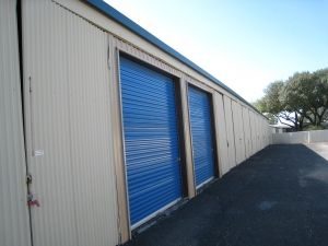 Watson & Taylor Self Storage - Judivan 6730 Fairdale Drive San Antonio, TX - Photo 3