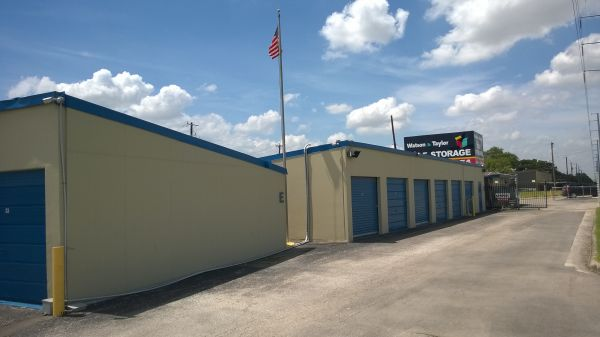 Watson & Taylor Self Storage - Judivan 6730 Fairdale Drive San Antonio, TX - Photo 8