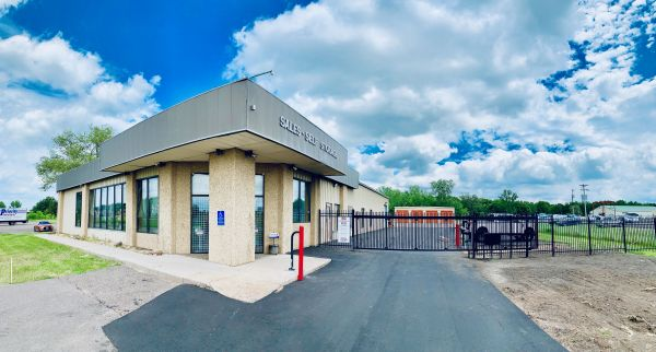 Gopher State Storage - East Bethel 21217 Minnesota 65 East Bethel, MN - Photo 1