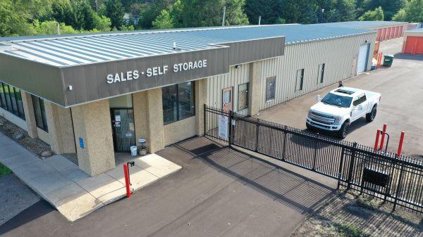 Gopher State Storage - East Bethel 21217 Minnesota 65 East Bethel, MN - Photo 2