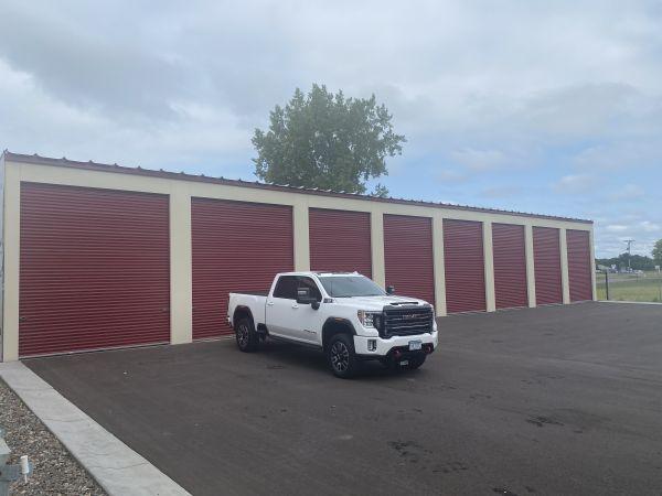 Gopher State Storage - East Bethel 21217 Minnesota 65 East Bethel, MN - Photo 4