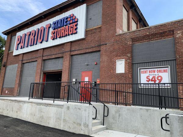 Patriot State Storage 204 Hartford Avenue Providence, RI - Photo 0