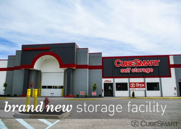 CubeSmart Self Storage - Muncy 300 Lycoming Mall Circle Muncy, PA - Photo 0