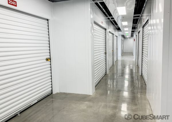 CubeSmart Self Storage - Milton 622 North Main Street Milton, GA - Photo 2