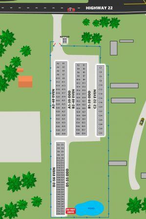 Fort Knox Storage - Panama City 5628 Highway 22 Panama City, FL - Photo 3