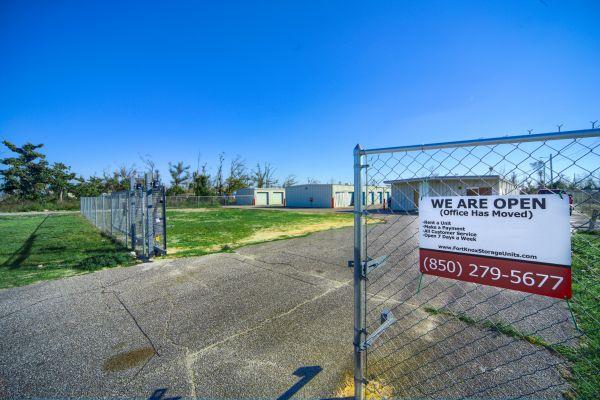 Fort Knox Storage - Panama City 5628 Highway 22 Panama City, FL - Photo 0