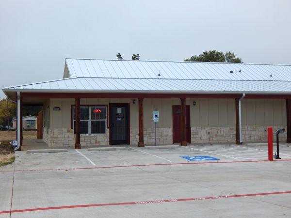 Parker Storage 3453 McCreary Road Allen, TX - Photo 1