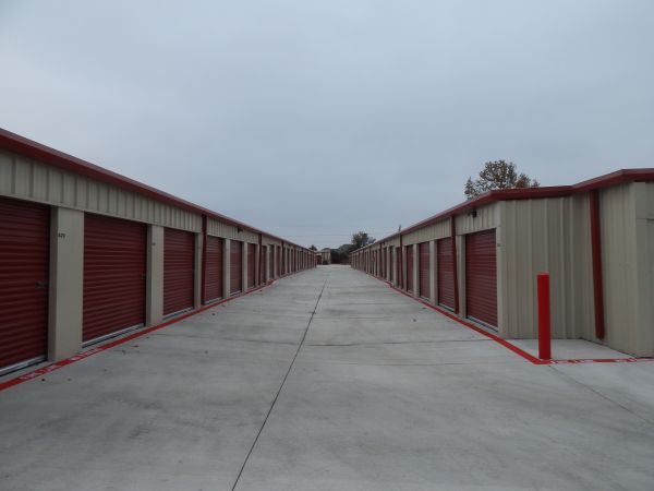 Parker Storage 3453 McCreary Road Allen, TX - Photo 6