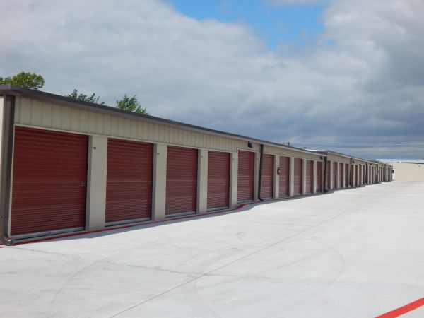 South Wylie Storage 2025 East FM 544 Wylie, TX - Photo 7
