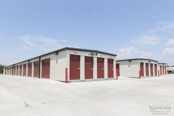 AAA Park Storage 774 Park Boulevard Wylie, TX - Photo 5