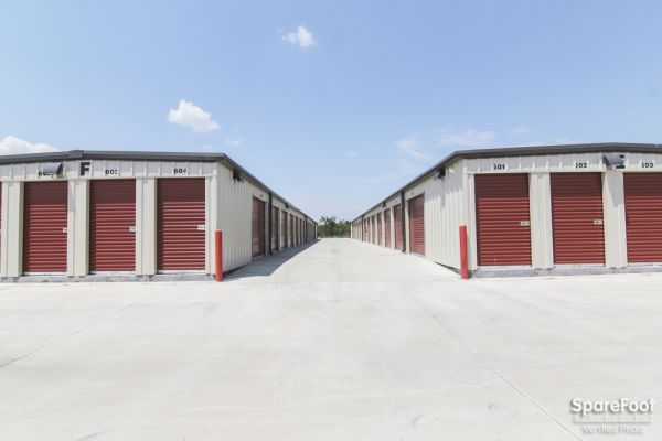 AAA Park Storage 774 Park Boulevard Wylie, TX - Photo 6