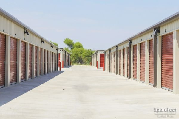 AAA Park Storage 774 Park Boulevard Wylie, TX - Photo 7