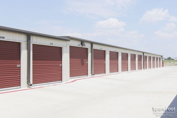 AAA Park Storage 774 Park Boulevard Wylie, TX - Photo 8