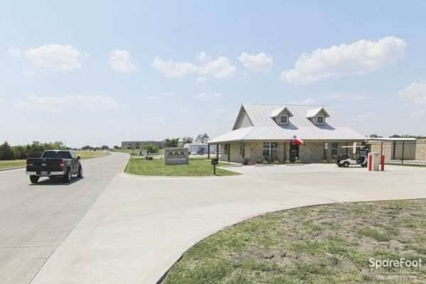 AAA Park Storage 774 Park Boulevard Wylie, TX - Photo 13