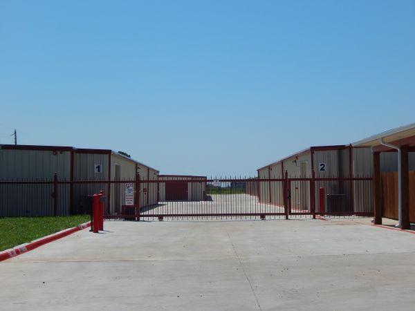 Fishtrap Storage 10550 Fishtrap Road Aubrey, TX - Photo 0