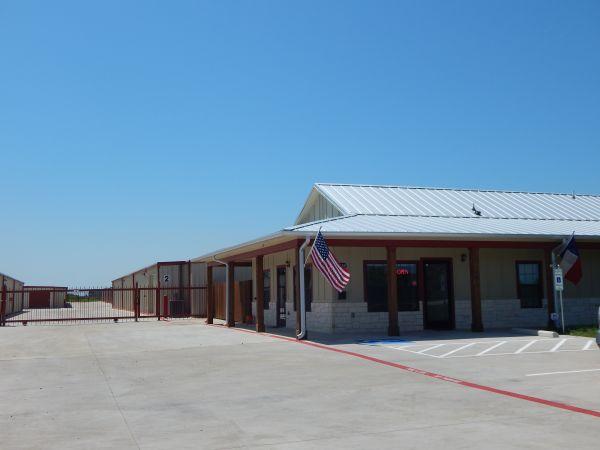Fishtrap Storage 10550 Fishtrap Road Aubrey, TX - Photo 1