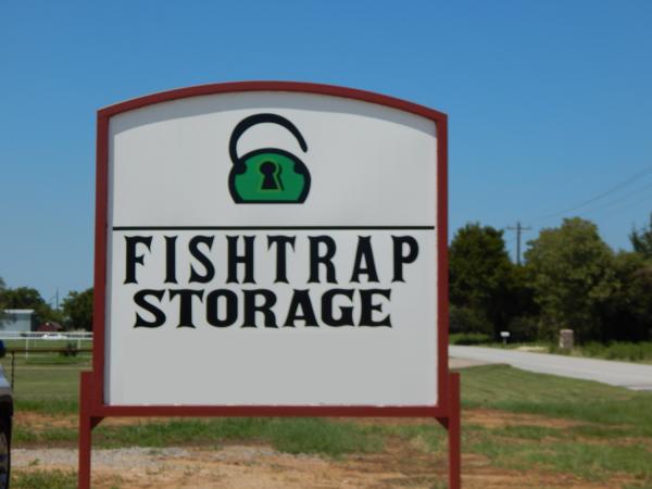 Fishtrap Storage 10550 Fishtrap Road Aubrey, TX - Photo 2