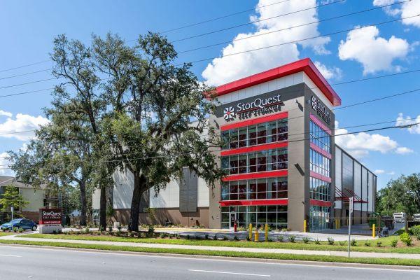 StorQuest - Gainesville/SW Archer 2350 Southwest Archer Road Gainesville, FL - Photo 2