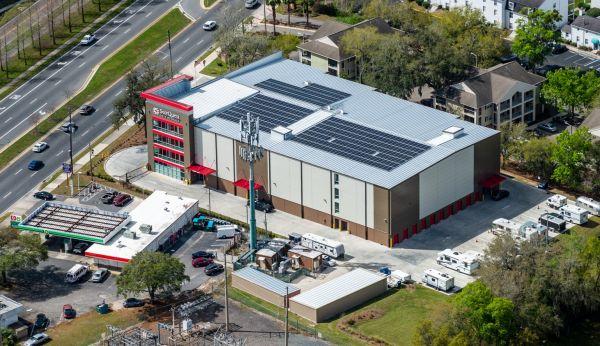 StorQuest - Gainesville/SW Archer 2350 Southwest Archer Road Gainesville, FL - Photo 11