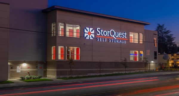 StorQuest-Tigard/SW Pacific Hwy 12800 Southwest Pacific Highway Tigard, OR - Photo 14