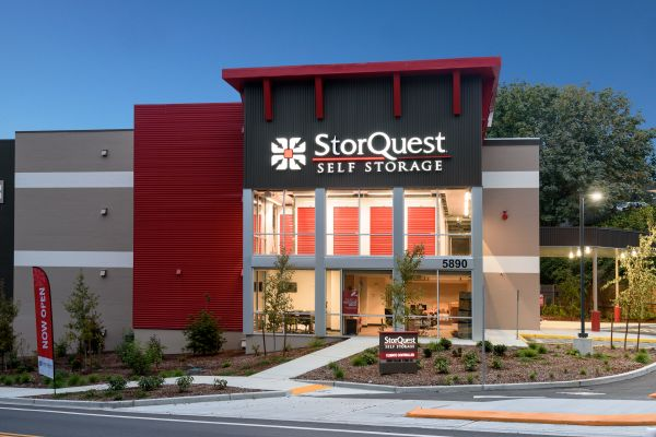 1467 StorQuest-Seattle/S 129th 5890 South 129th Street Seattle, WA - Photo 1