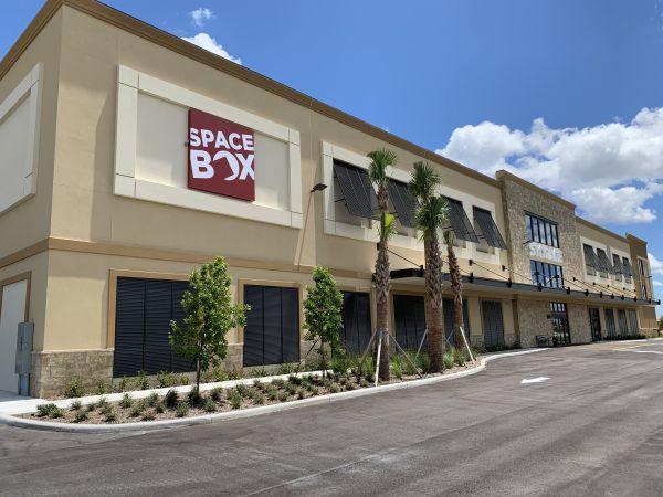 Spacebox Lake Park 210 North Congress Avenue Lake Park, FL - Photo 0