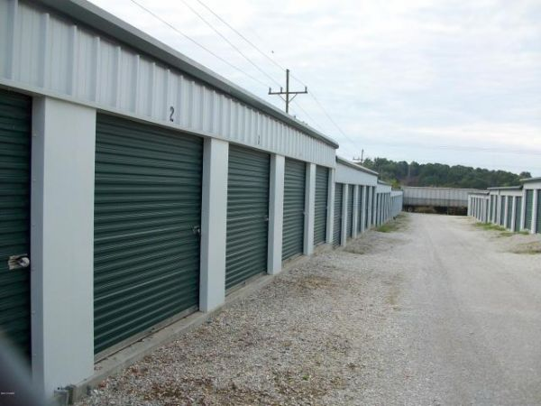 West Zora Storage 1510 West Zora Street Joplin, MO - Photo 5
