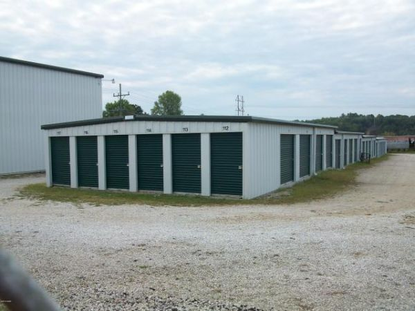 West Zora Storage 1510 West Zora Street Joplin, MO - Photo 7