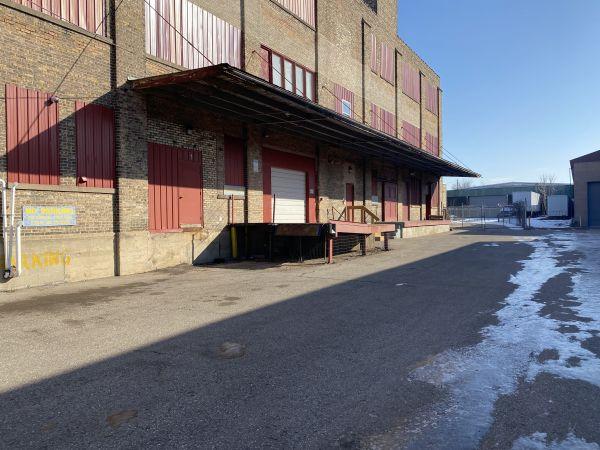 National Storage Centers - Grand Rapids Downtown 1514 Jefferson Avenue Southeast Grand Rapids, MI - Photo 2