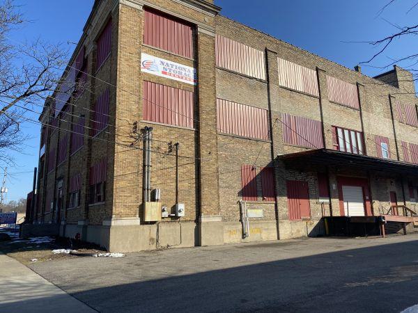 National Storage Centers - Grand Rapids Downtown 1514 Jefferson Avenue Southeast Grand Rapids, MI - Photo 1