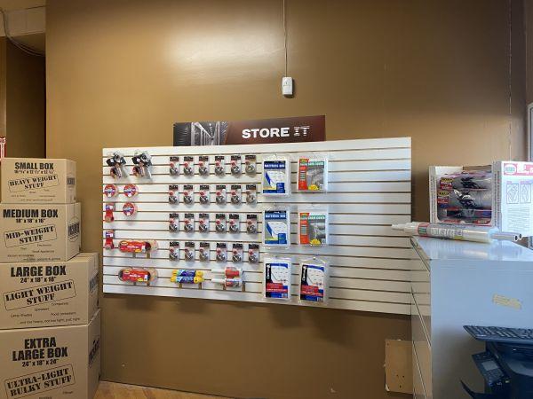 National Storage Centers - Grand Rapids Downtown 1514 Jefferson Avenue Southeast Grand Rapids, MI - Photo 4