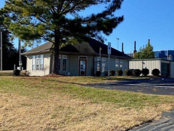 Prime Storage - Concord 2450 Derita Road Concord, NC - Photo 1